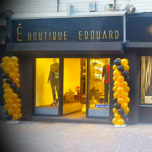 Boutique Edouard
