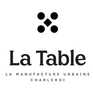 La table de la Manufacture urbaine